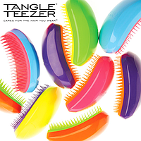 Расческа  TANGLE TEEZER ( Танг Тизер ) Elite  juicy fruits