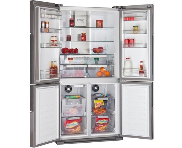 Холодильники і Морозильники побутові