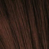 Краска для волос Igora Vibrance 4-68 Средний коричневый шоколадный красный 60 мл