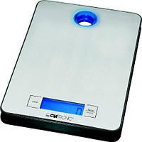 Кухонные весы Clatronic KW 3412 электронные  Германия СУПЕР ЦЕНА