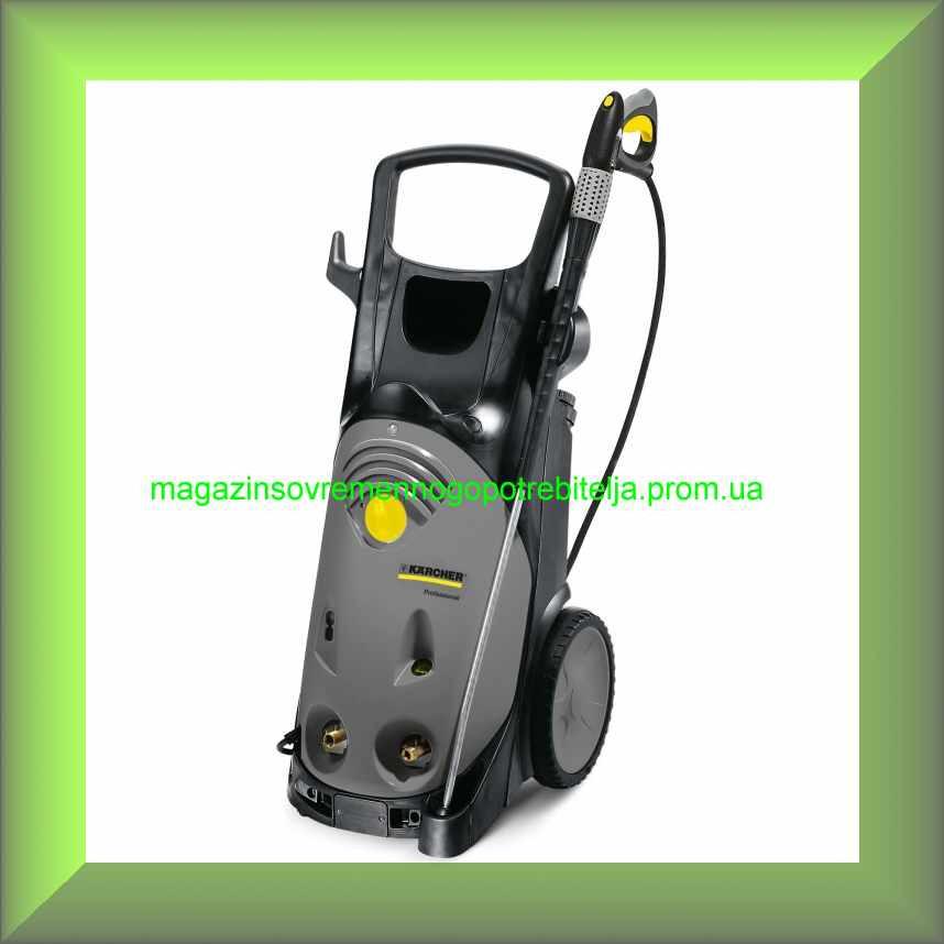 Аппарат высокого давления Керхер HD 17/14-4S Plus
