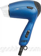 Фен Clatronic HTD 3429 1300 Вт синий Германия Хит продаж