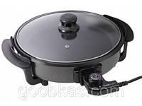 Электросковорода Clatronic PP 3401 (Ø32cm) Германия Хит продаж