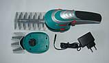 Ножницы аккумуляторные для травы Bosch ISIO 3, 0600833102, фото 2