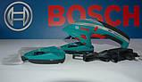 Ножницы аккумуляторные для травы Bosch ISIO 3, 0600833102, фото 3