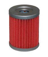Масляный фильтр HIFLO HF132