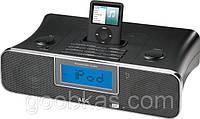 Радио стерео iPod док-станция AEG SRC 432 Германия