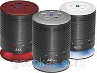 Аудиосистема Bluetooth AEG BSS 4809 красная Германия Хит продаж