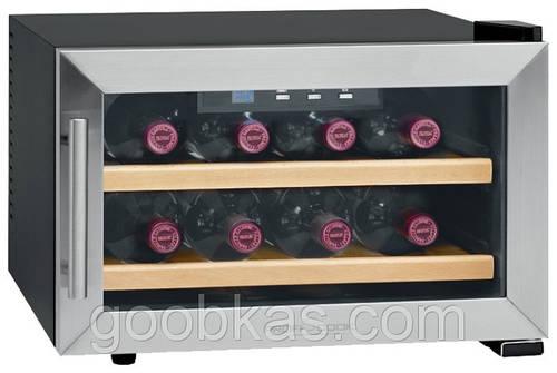 Винный шкаф холодильник Profi Cook PC-WC 1046 Германия Оригинал