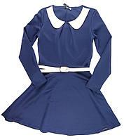 Классическое платье для девочки
