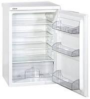 Холодильник однокамерный Bomann VS 198 белый Германия