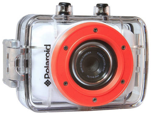 Экшен-камера  POLAROID XS7HD