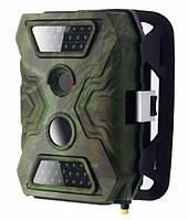 Экшен-камера охотничья (фотоловушка) HD XREC 2.6C