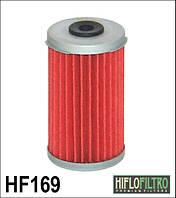Масляный фильтр HIFLO HF169