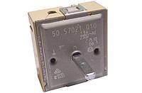 Энергорегулятор однозонный плавный для стеклокерамических плит, универсальный, правосторонний, EGO, фото 1