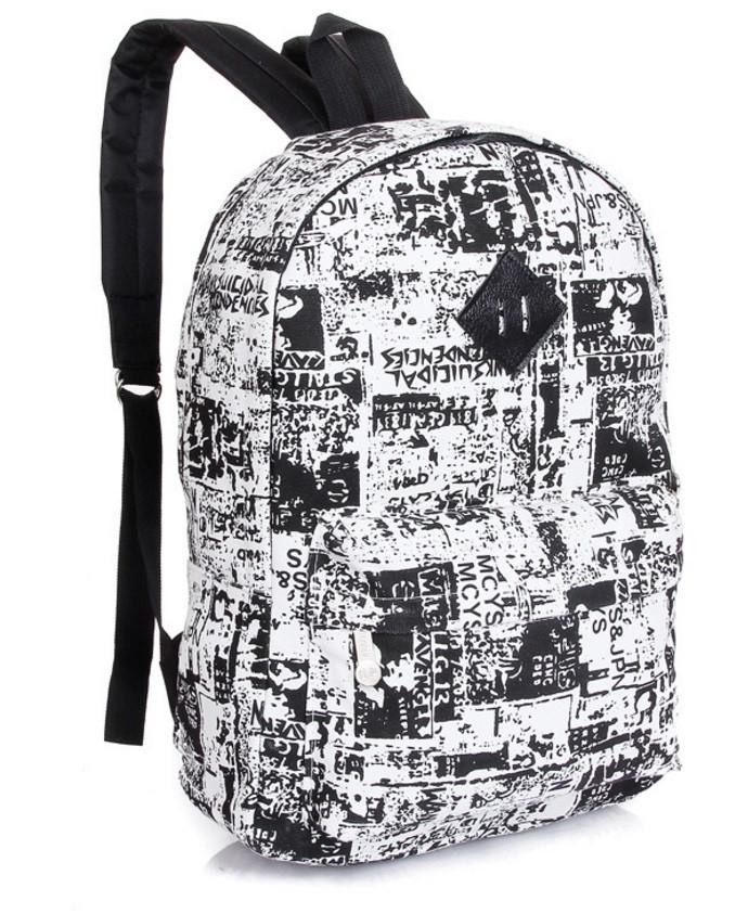 Рюкзак городской Daring