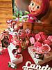"Кенди бар (Candy bar) ""Маша и Медведь"", фото 5"
