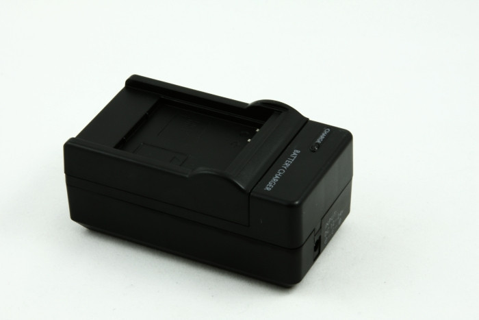 Зарядное устройство для аккумуляторов JVC BN-VG107 / BN-VG114 / BN-VG121  MASSA