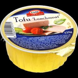 ВЕГА завтрак из тофу и гречки, 125 гр Veto