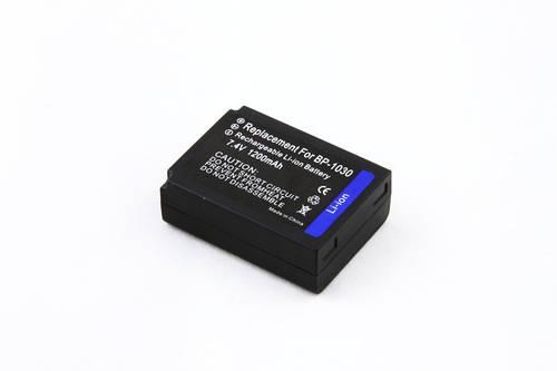 Литий-ионный аккумулятор BP-1030 Travor (аналог SAMSUNG BP-1030)