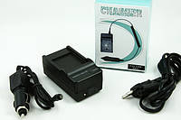 Зарядное устройство для аккумуляторов Sony NP-FT1  MASSA