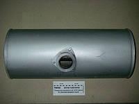 Глушитель выхлопа в сб. 4310 (СТМ S.I.L.A., Украина), 4310-1201010