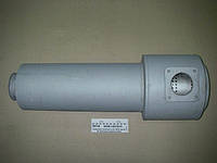Глушитель выхлопа в сб. 6520 (пр-во КАМАЗ), 6520-1201010