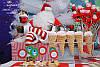 Candy Bar на Новогодний корпоратив, фото 3