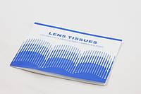 Тканевые салфетки для чистки оптики ROTIN 50 шт.