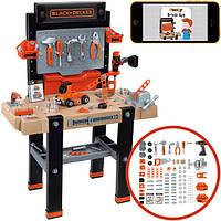 Мастерская инструментов игрушечная Black & Decker Smoby 360702, фото 1