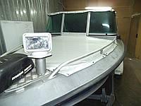 Стояночные тенты для лодок UMS