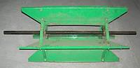 Крылач вентилятора очистки 54-2-18-1Б Нива