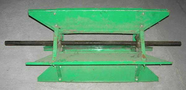 Крылач вентилятора очистки 54-2-18-1Б Нива, фото 2