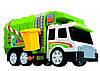 Машинка Городской Самосвал мусоровоз Speed Champs Dickie 3308357