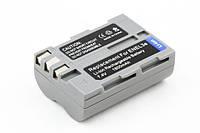 Литий-ионный аккумулятор для Nikon EN-EL3e