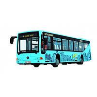 Машинка Aвтобус Dickie 3745002N, фото 1