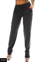 Женские стильные штаны ВЧ292, фото 1