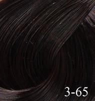 Краска для волос Igora Vibrance 3-65 Темно-коричневый шоколадно-золотистый 60 мл