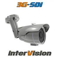 Высокочувствительная видеокамера 3G-SDI-3000W InterVision  3Mp