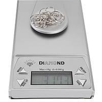 Высокоточные цифровые весы DIAMOND (10g~0.001g)