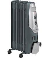 Масляный радиатор обогреватель 7 рёбер AEG RA 5520 Германия Оригинал