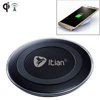 Беспроводное зарядное устройство Itian для смартфонов