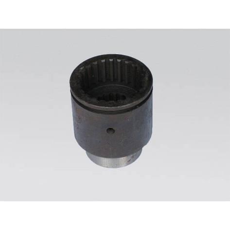 Втулка шлицевая привода КПП Нива 54-62244Б, фото 2