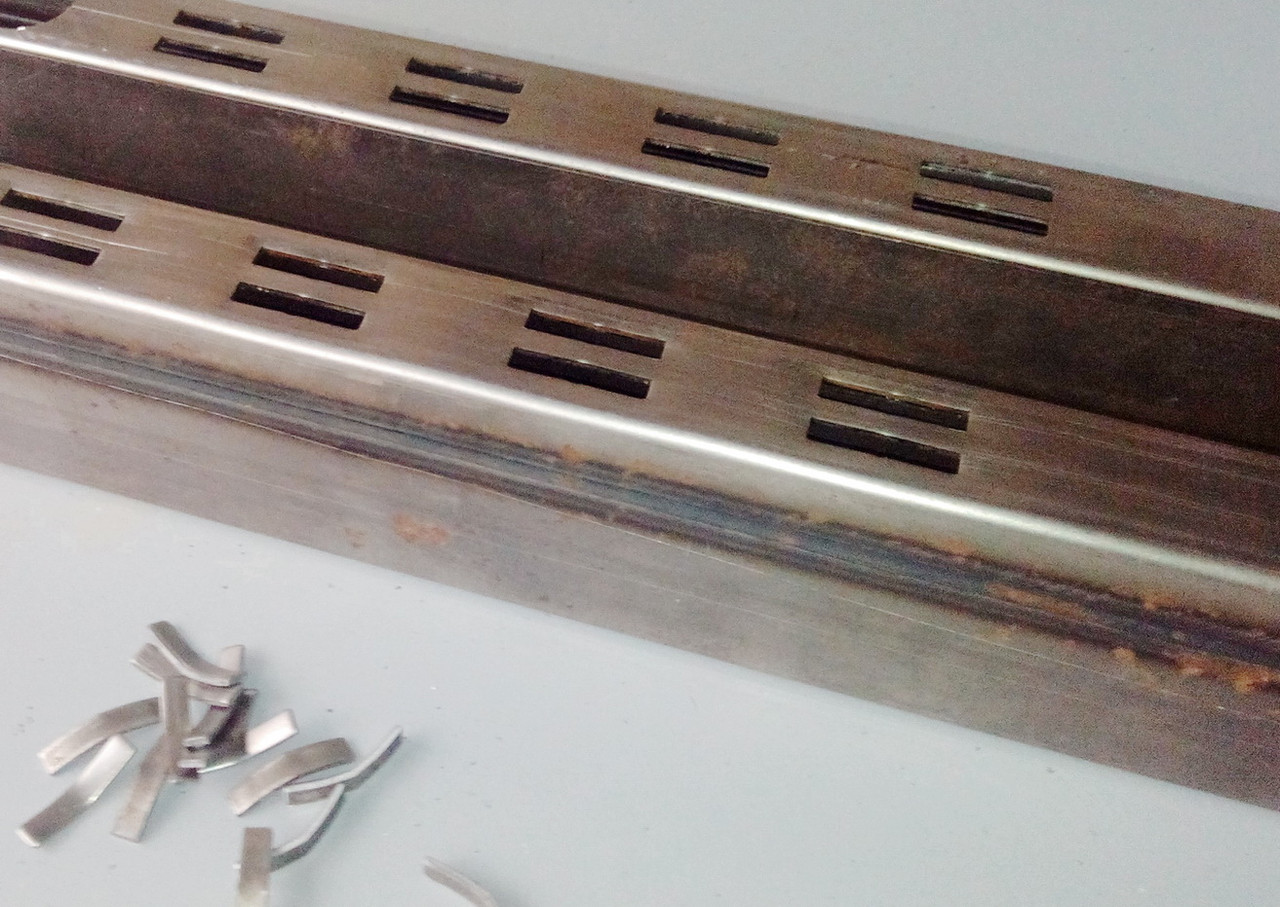 Оборудование для производства стеллажей