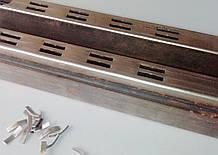 Обладнання для виробництва стелажів