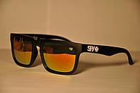 Солнцезащитные очки Spy+ Ken Block Helm Black (model № 10)