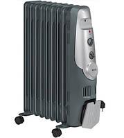 Масляный радиатор обогреватель 9 рёбер AEG RA 5521 Германия Хит продаж