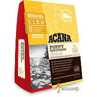 Acana Puppy & Junior (Акана Паппи Джуниор), 11,4 кг
