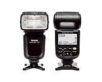 Внешняя фотовспышка VOELOON V760 TTL к Nikon