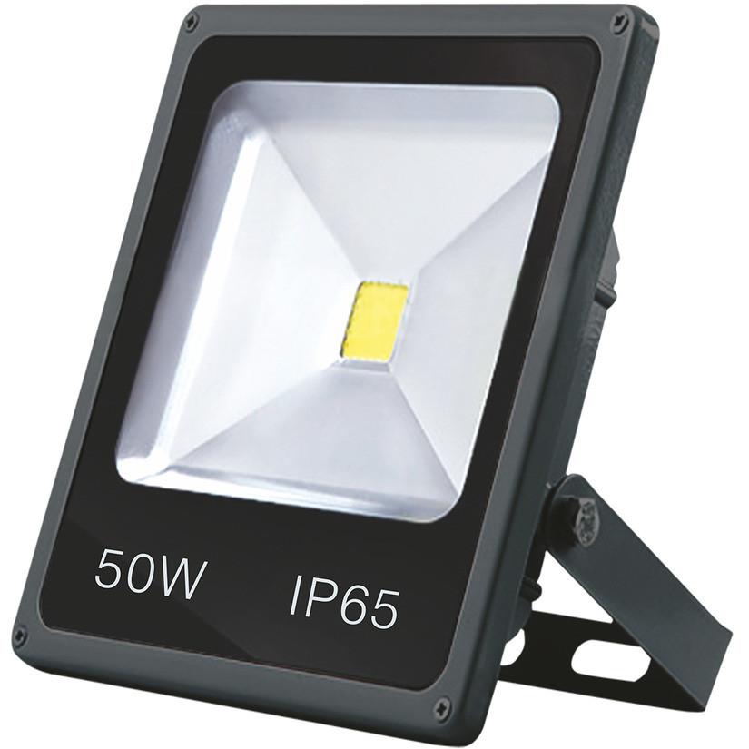 Светодиодный прожектор LP 50W, 220V, IP67 Premium